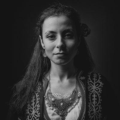 Райна Василева
